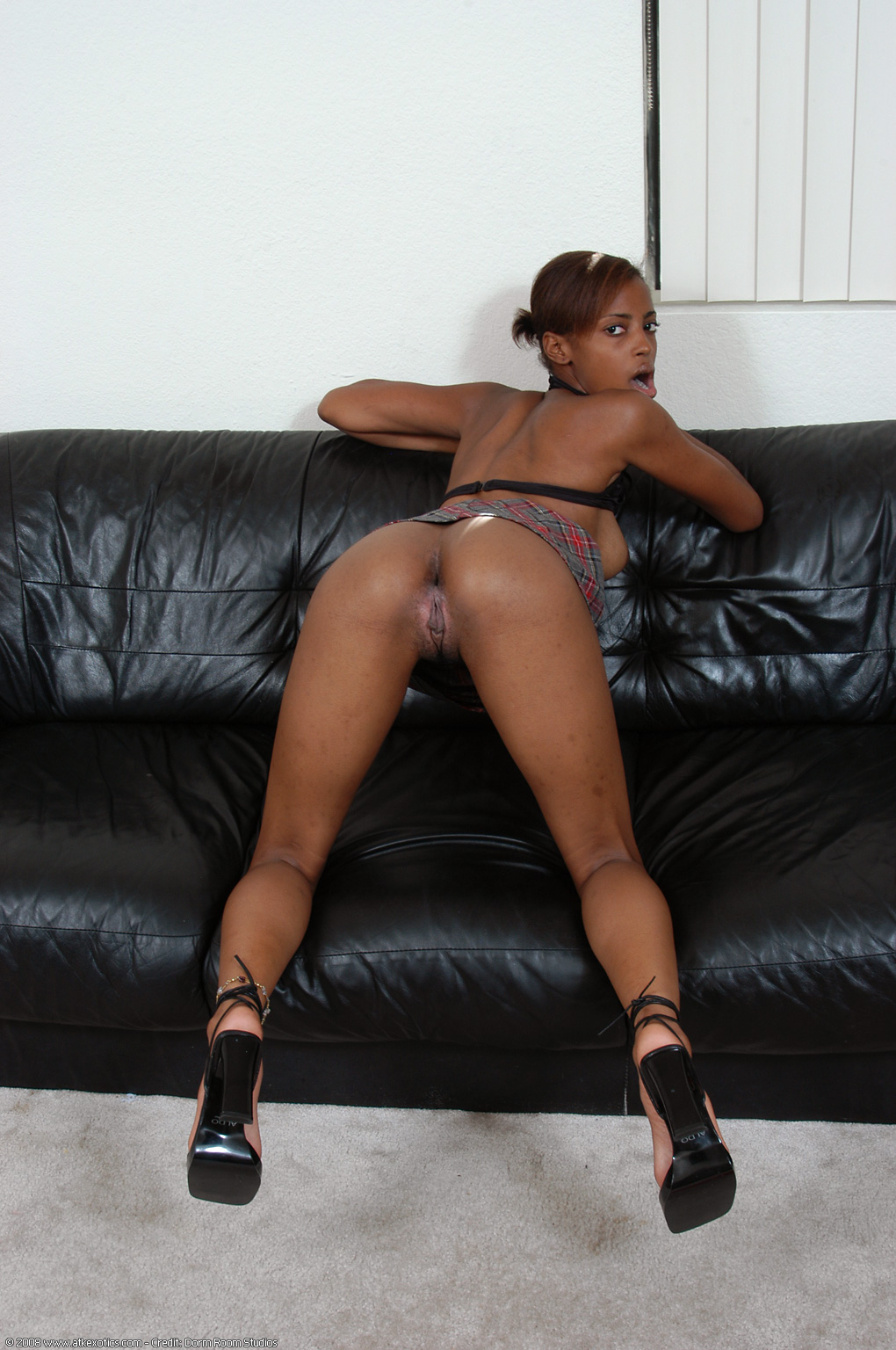 Asian mix with black women naked