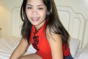 Filipino Babe