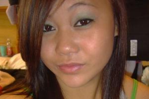 Amateur Asian Hottie
