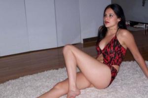 Gorgeous Latina