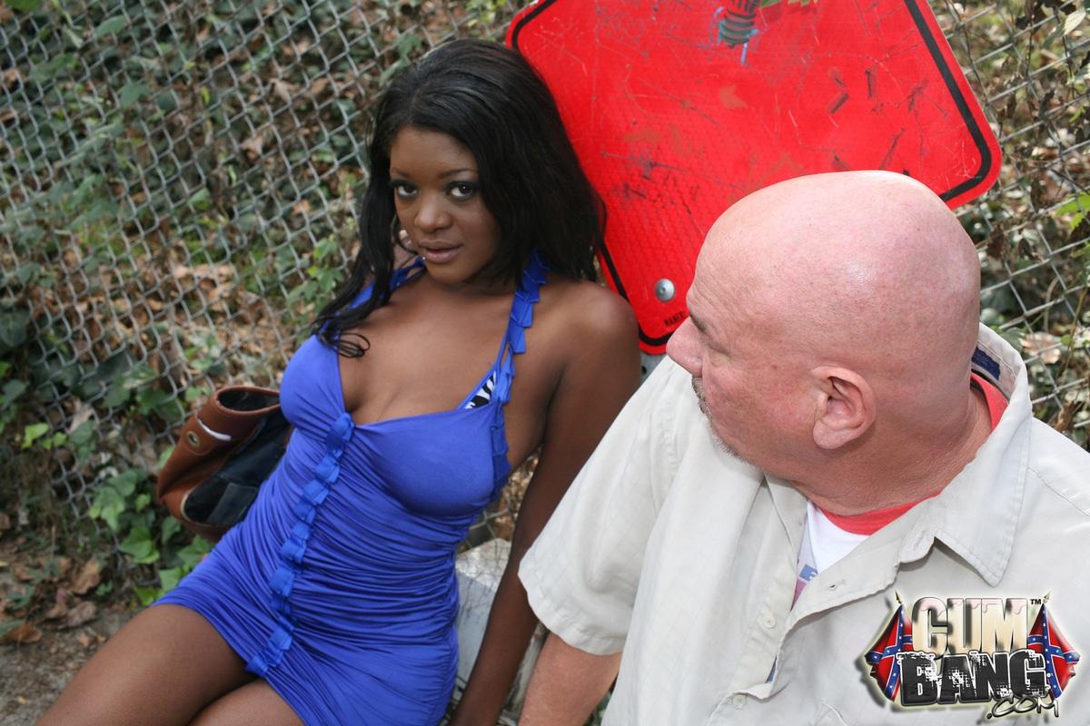 Damn fine Pretty ebony jenna brooks of pics want fuck