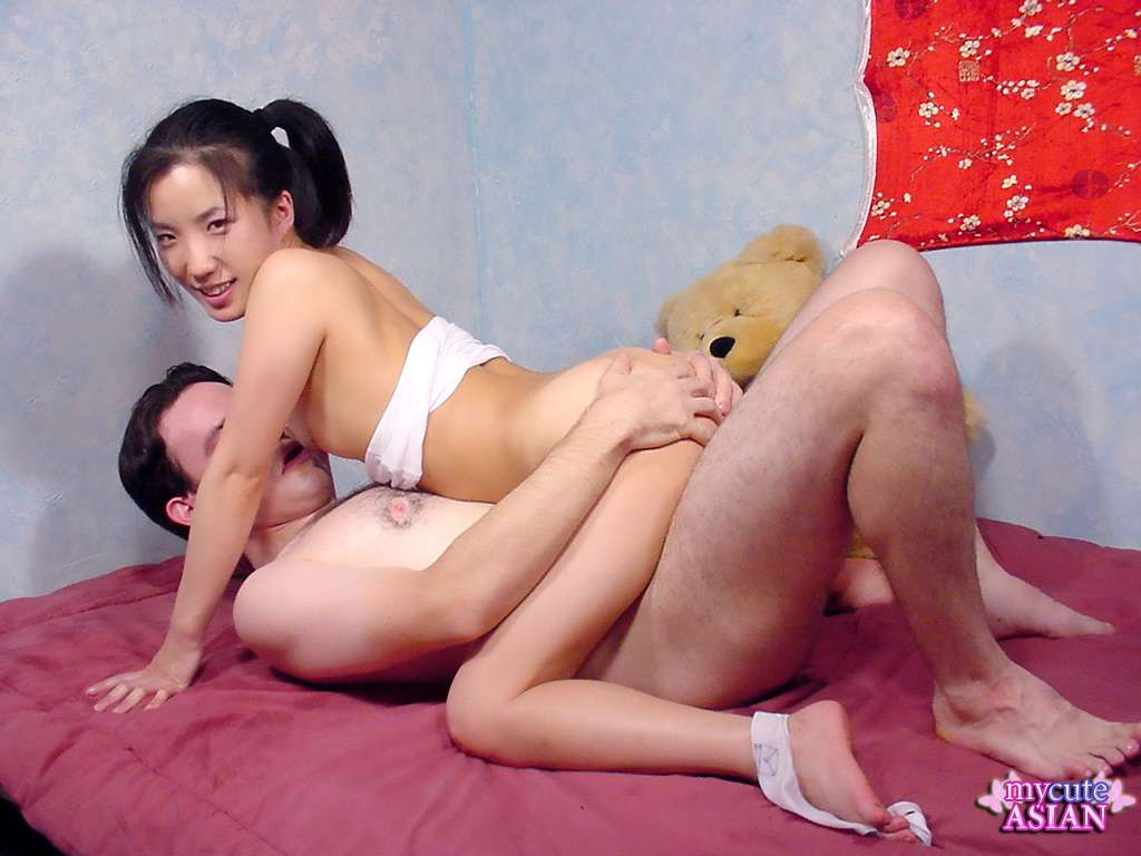 Absolutely Perfect very cute asian boy fucked