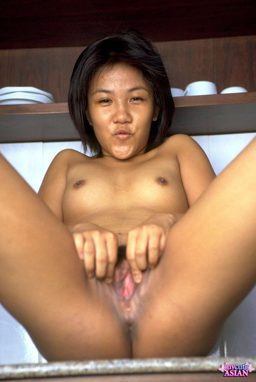 from Jamarion little wet asian pussy