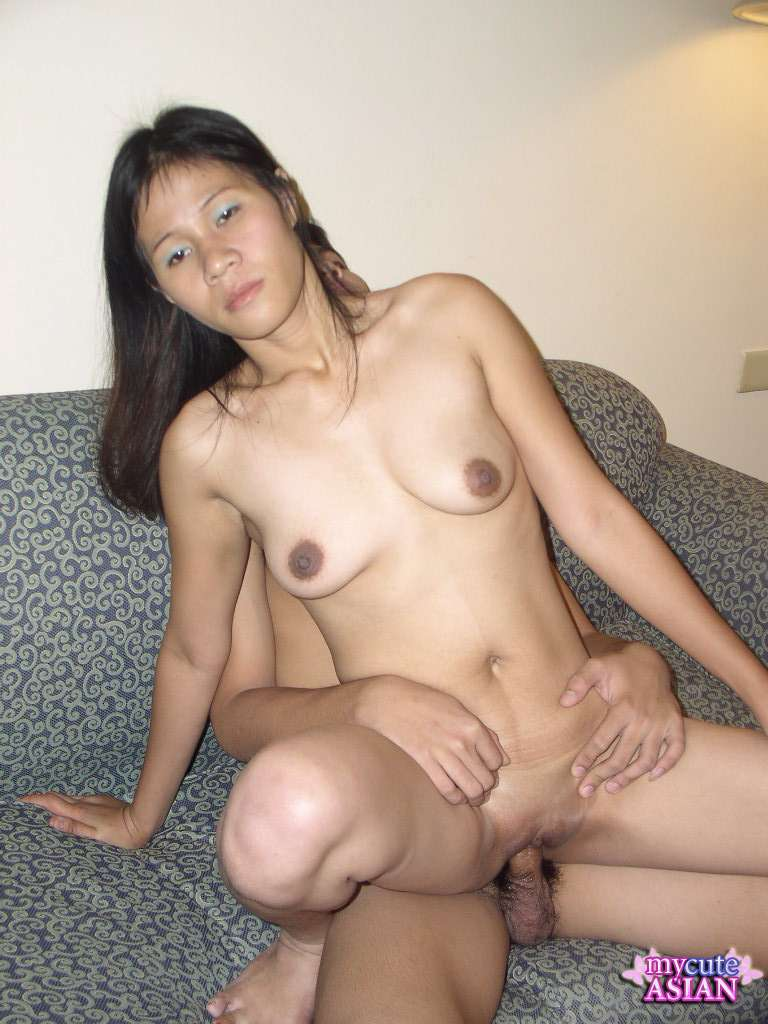 All Asian girls banged by multiple black