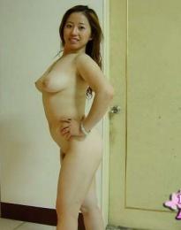 Asian Natural Breasts 29