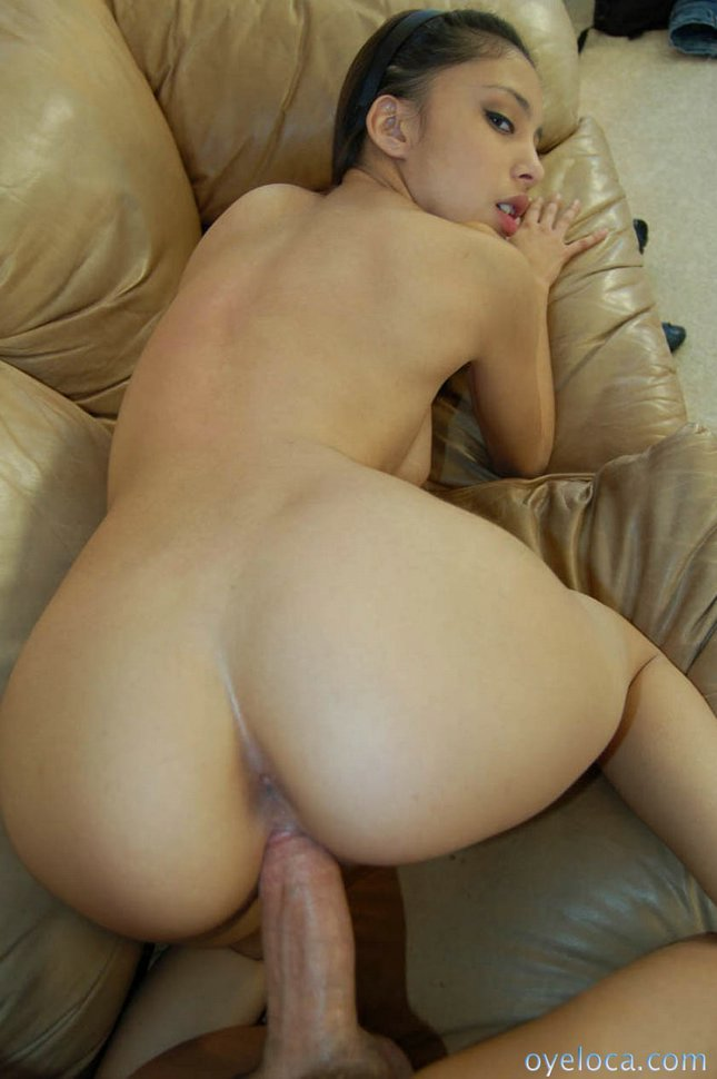 Alexis love first anal regret