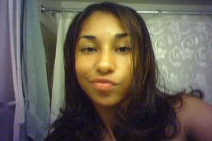 Pretty Senorita