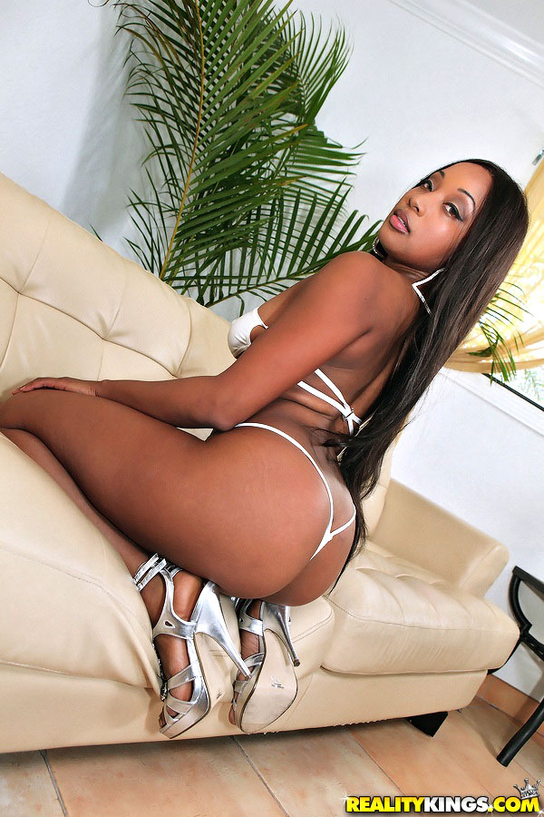 Ebony prodigy porn