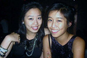 Sexy Asian Girlfriends