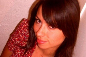 Mexican Girlfriend