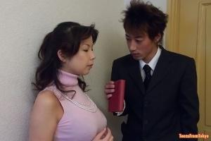 Tokyo Teen