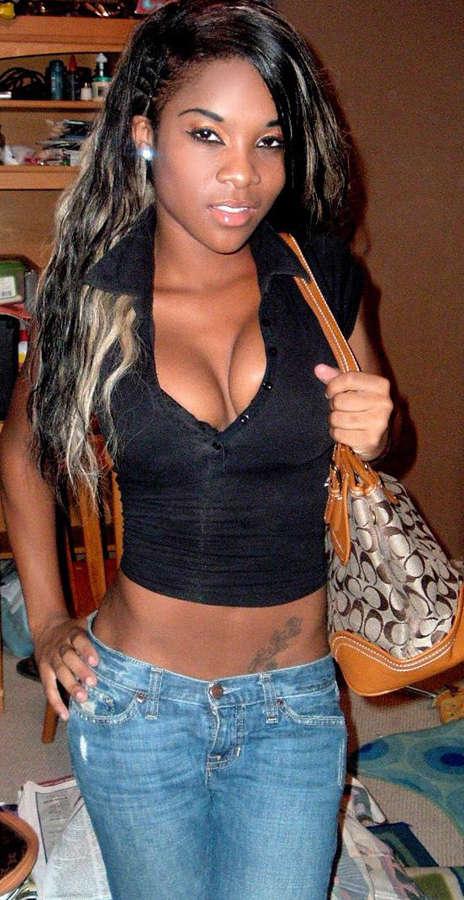 Black girlfriend tube