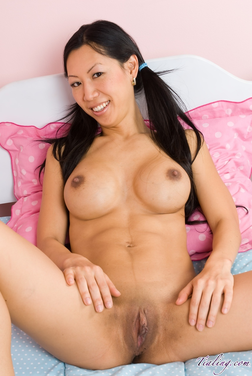 Hot asian hotties fucking in front of the cam 7