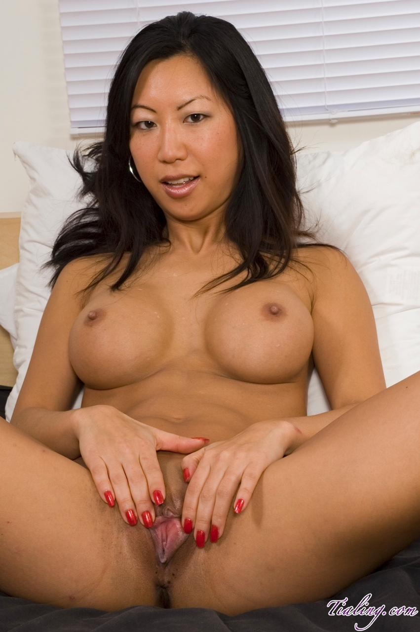 Tia Ling And 187 Asians And 187 East Babes