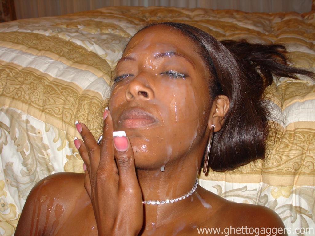 негритянки мамки в сперме фотографии