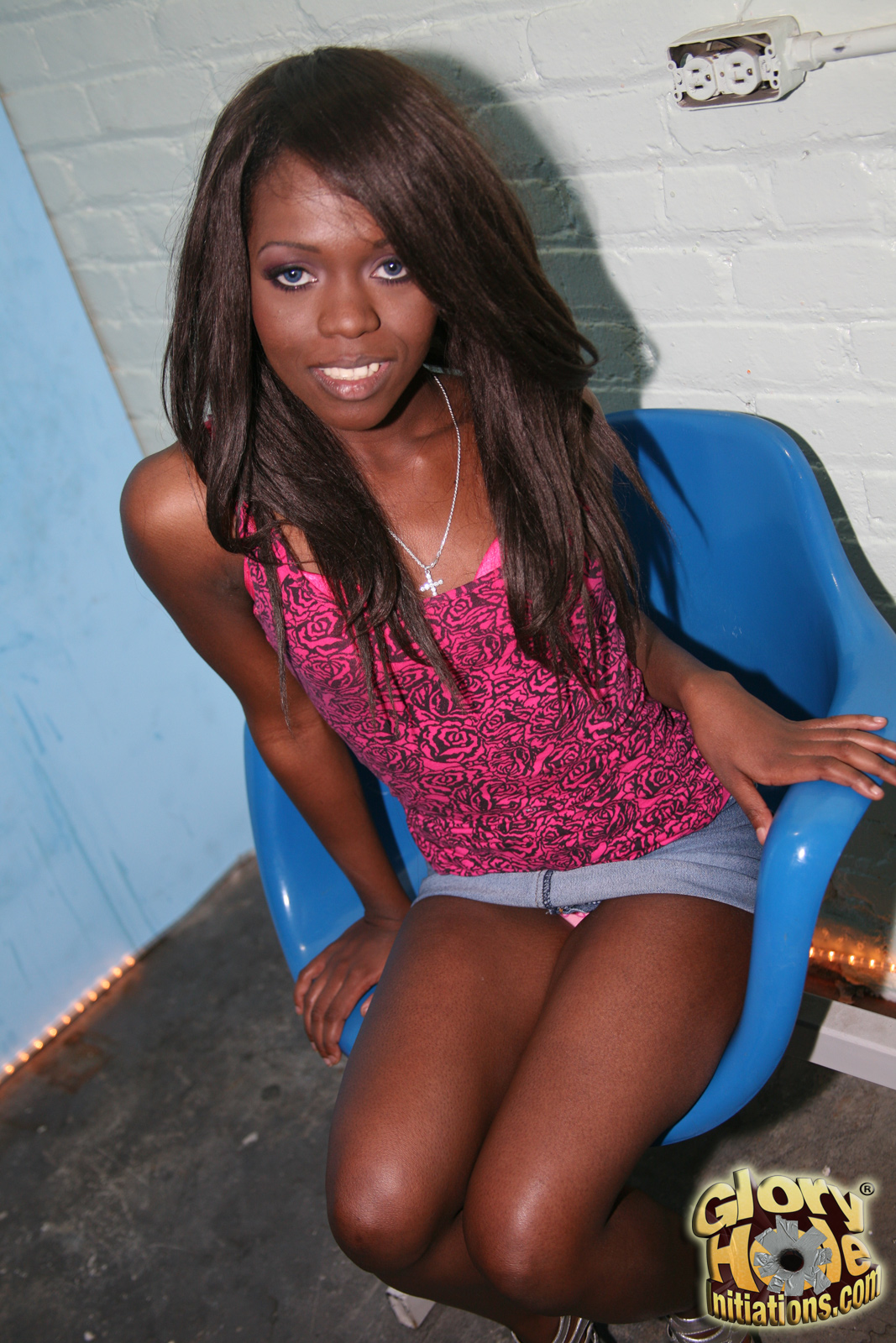 Whitney Williams » Blacks » East Babes