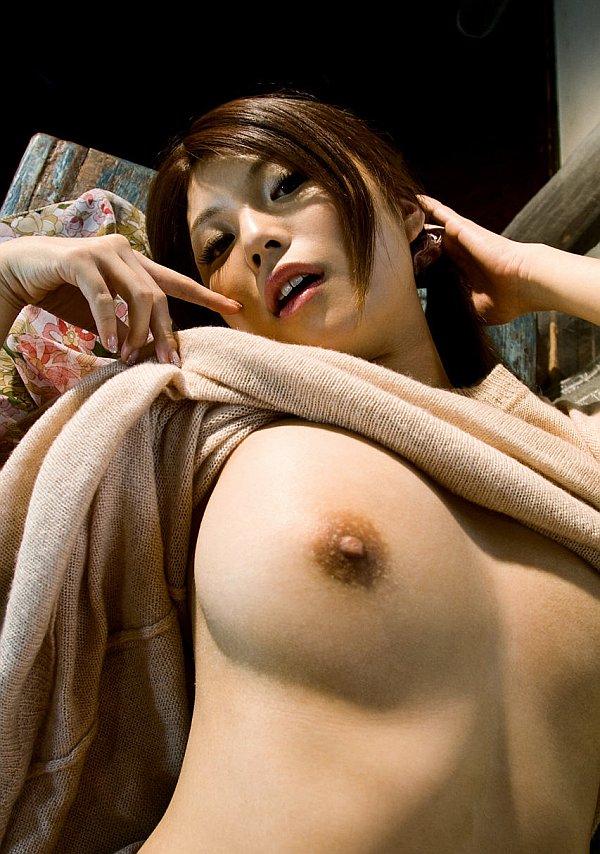 Japanese nudes azumi