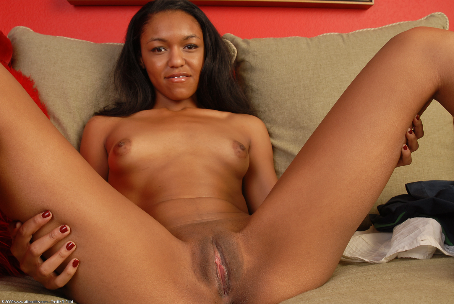Kemi  Exotic  East Babes-6419
