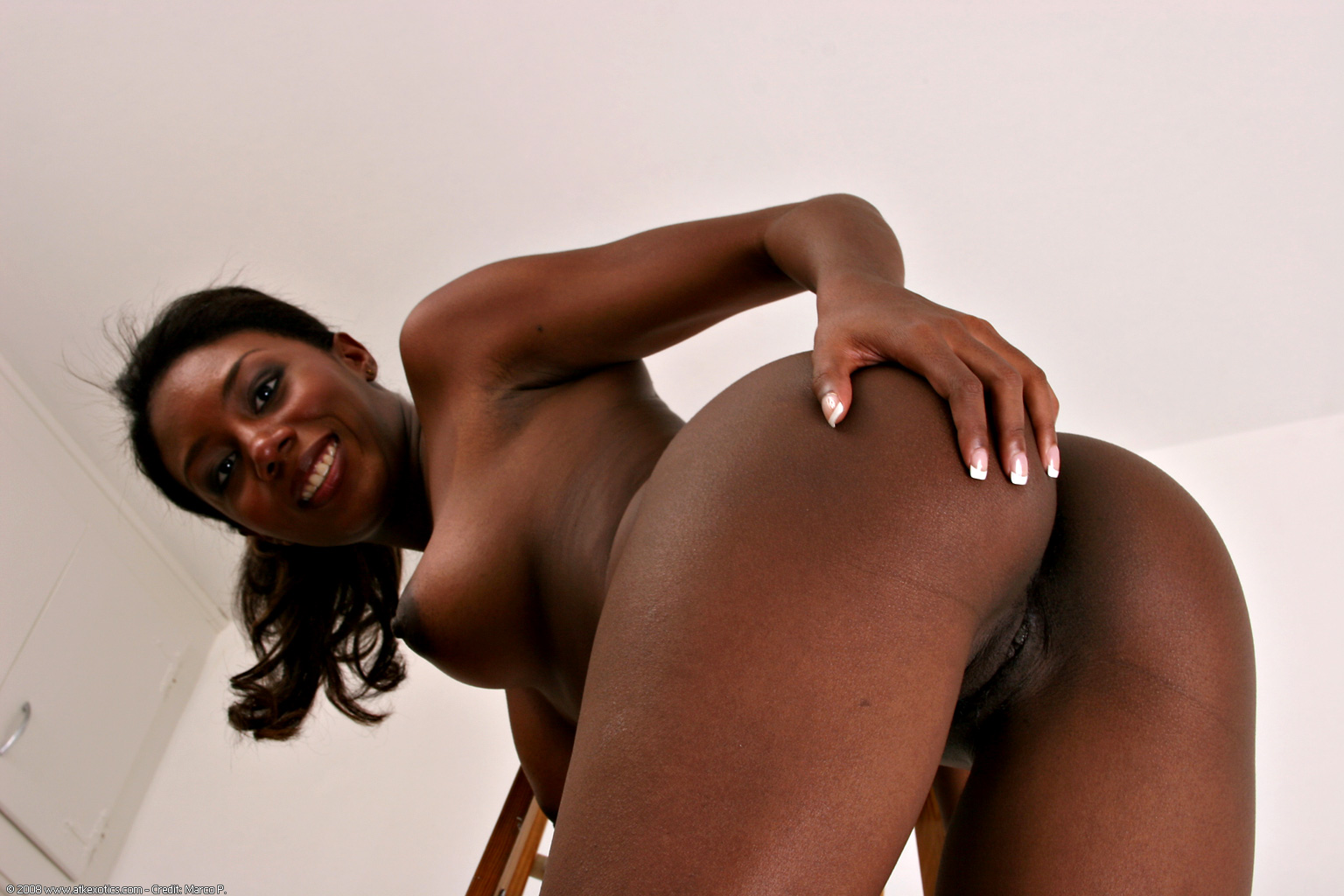filthy black nude girls
