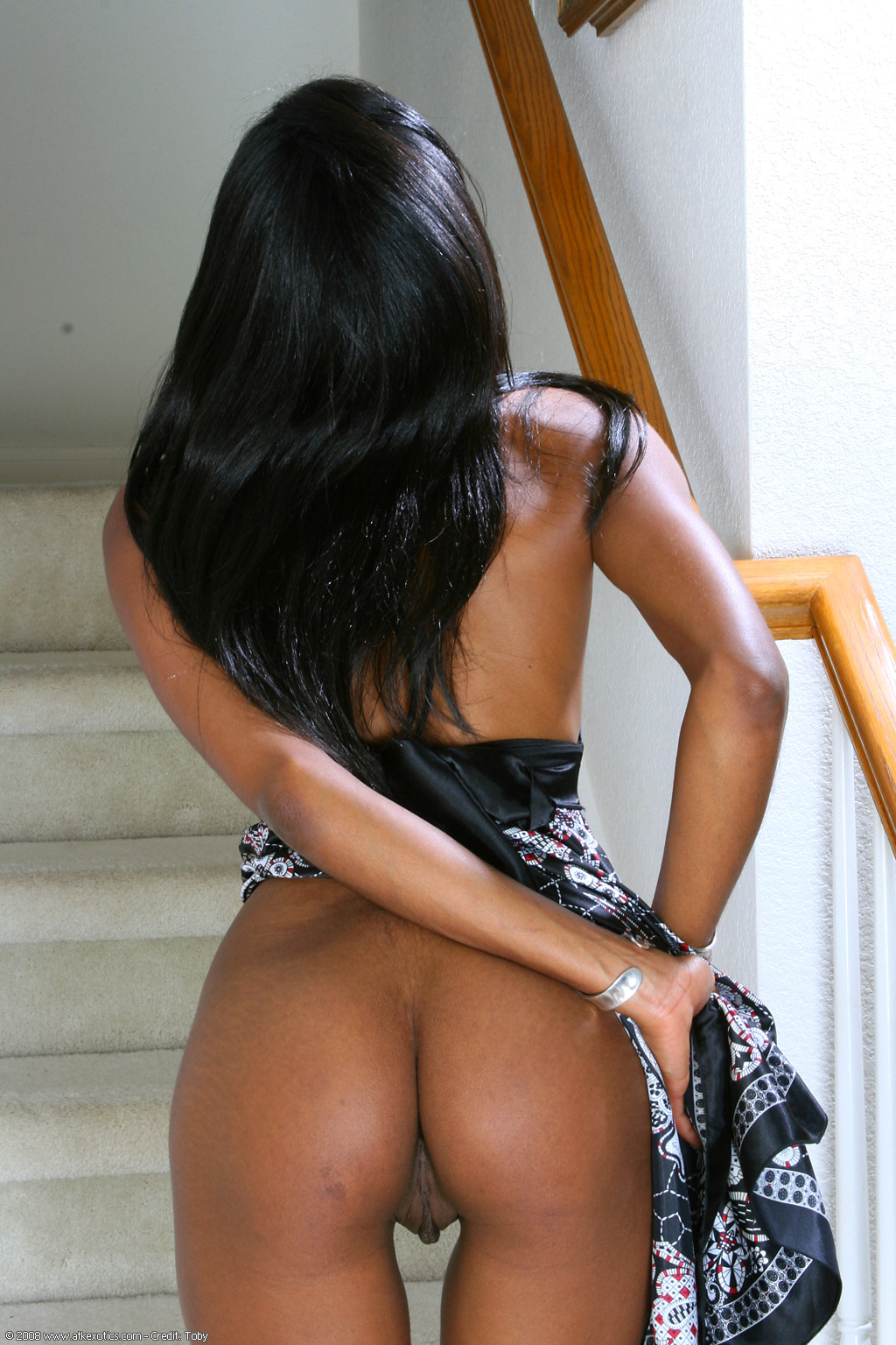 Penelope » Exotic » East Babes