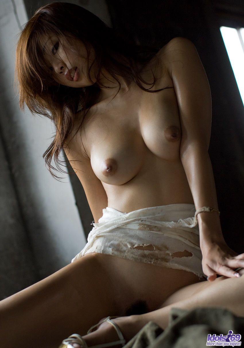 Risa Kasumi  Japanese  East Babes-7553