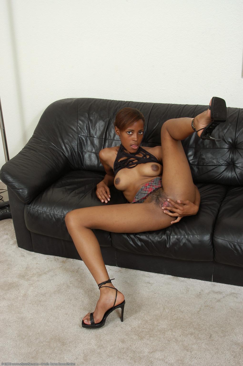 from Brixton big naked black babe