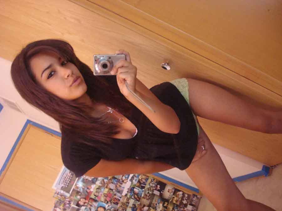 Irene in pantyhose