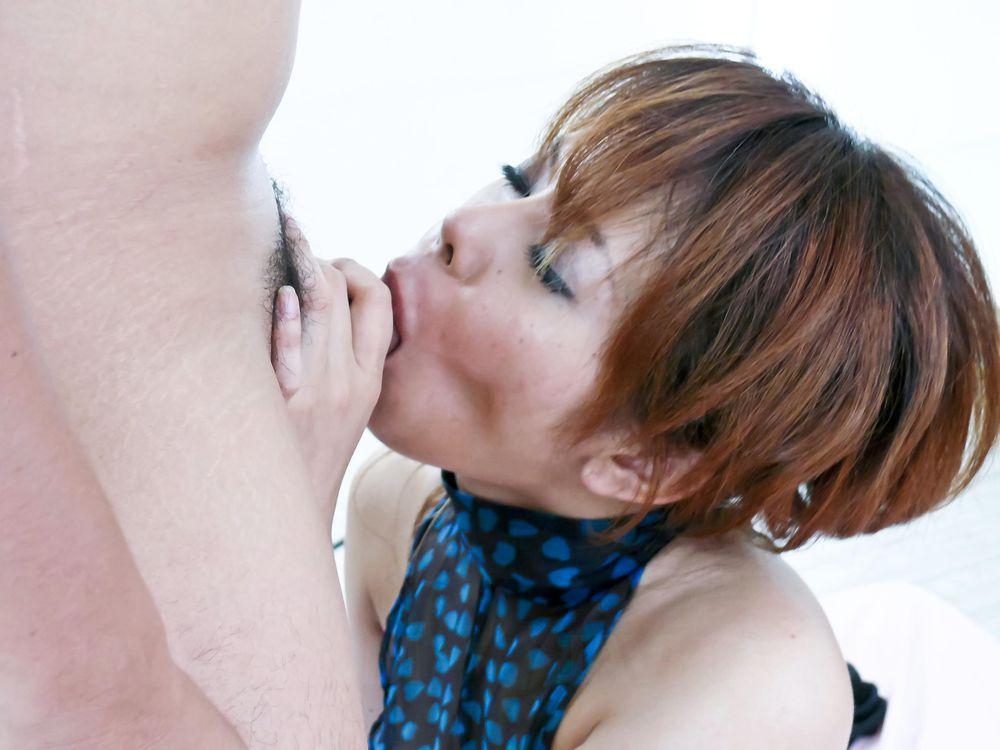 Big Titty  Japanese  East Babes-7603