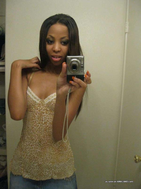 Naked black beautiful babes sexy cute