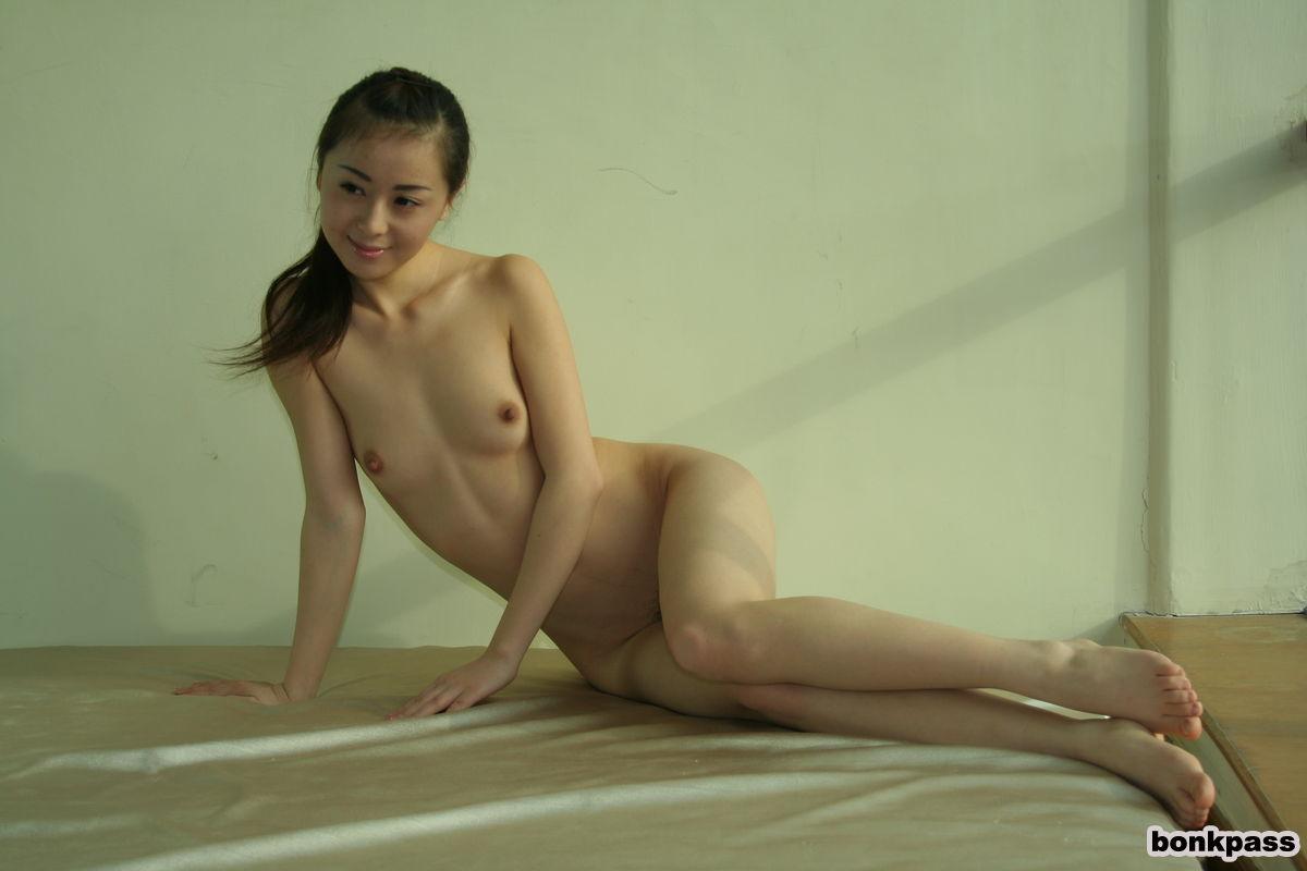 Aliana  Asians  East Babes-8623