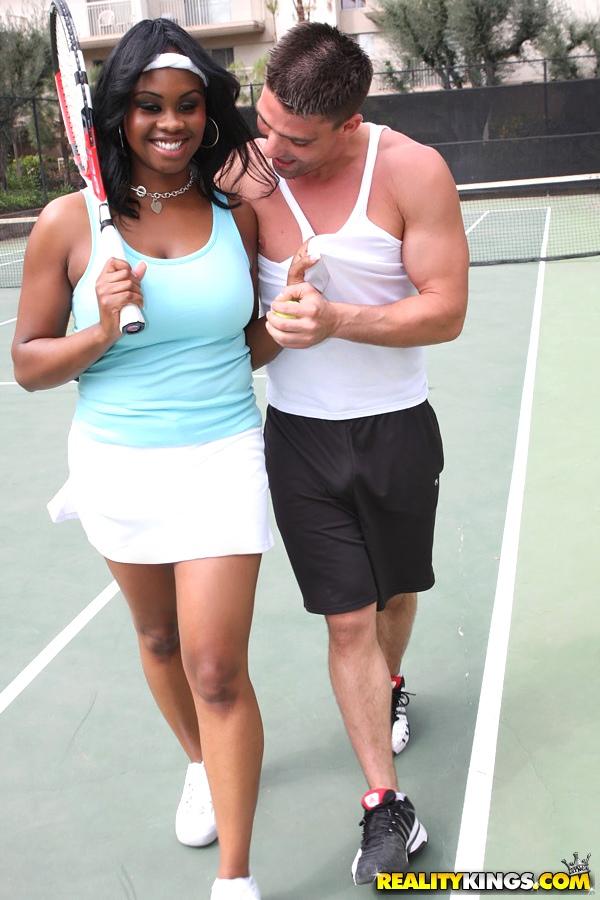 Lisa Tiffian » Black » East Babes