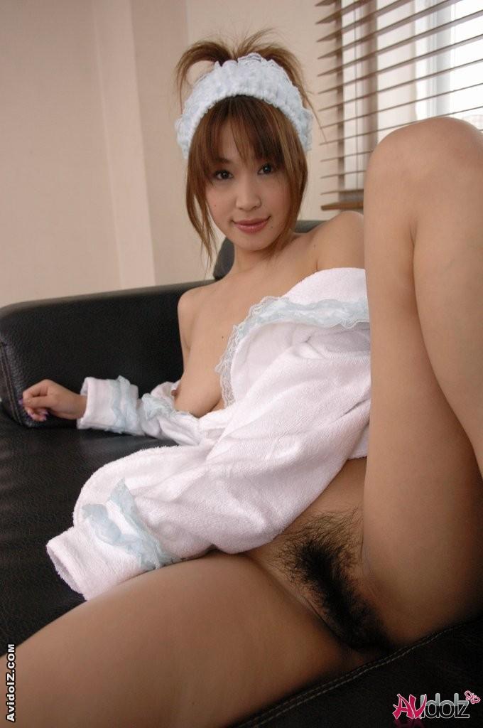 Ai Kurosawa  Japanese  East Babes-7993