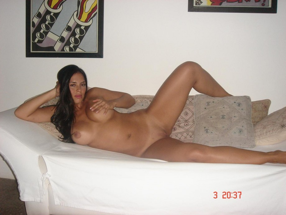 Teens curvy pics latina nude