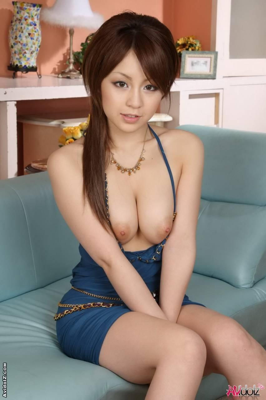 Nanami japanese girl