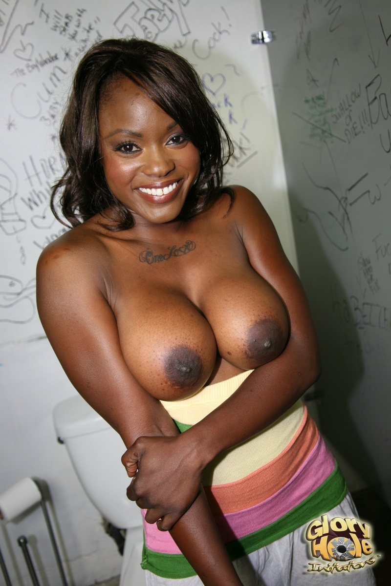 ebony porno girls