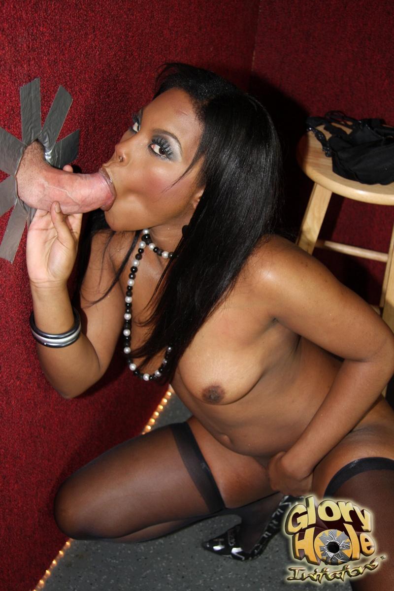 Ebony bbw fat young pussy