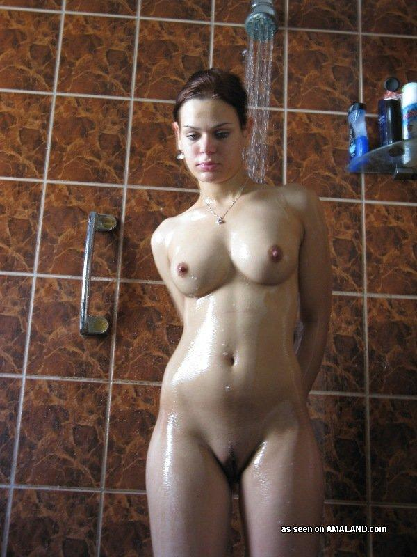 Teens love fucking in the shower 4