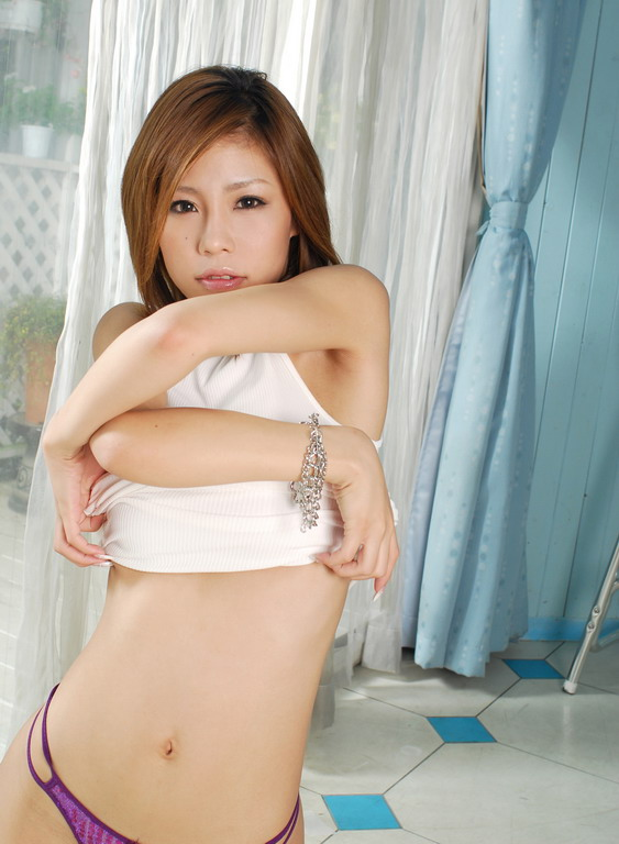 Version haruka sanada nude right!