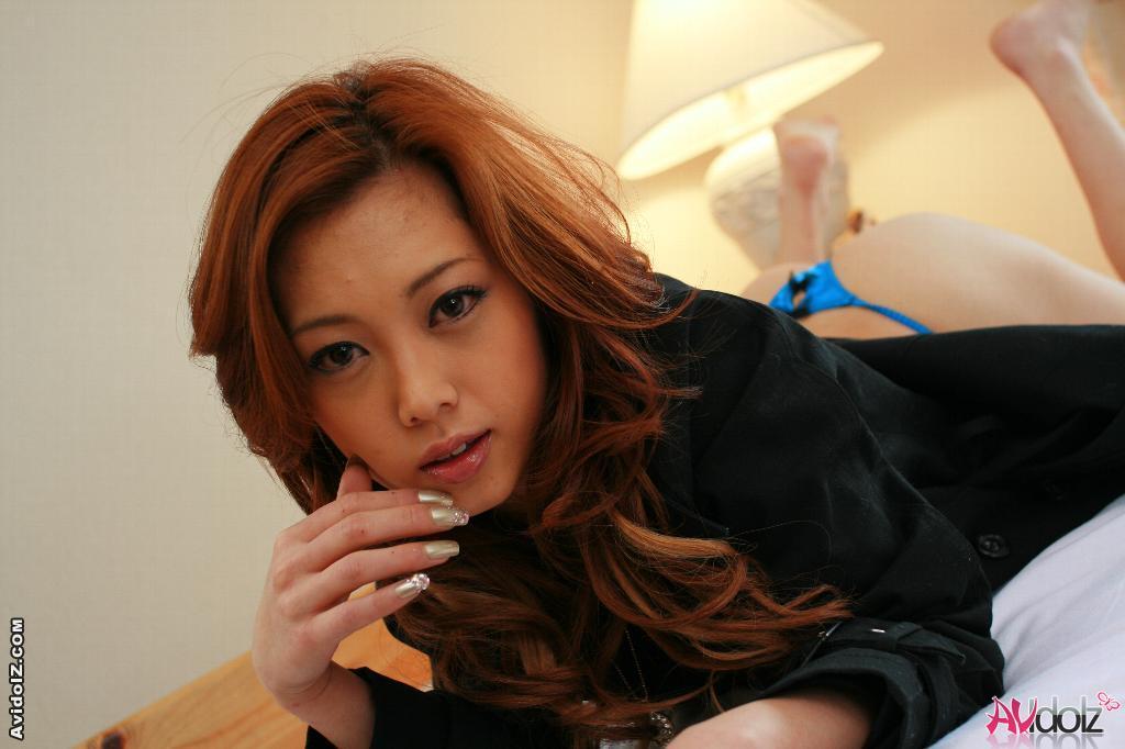 Nude miho maeshima