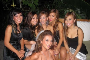 Hot Asian Chicks