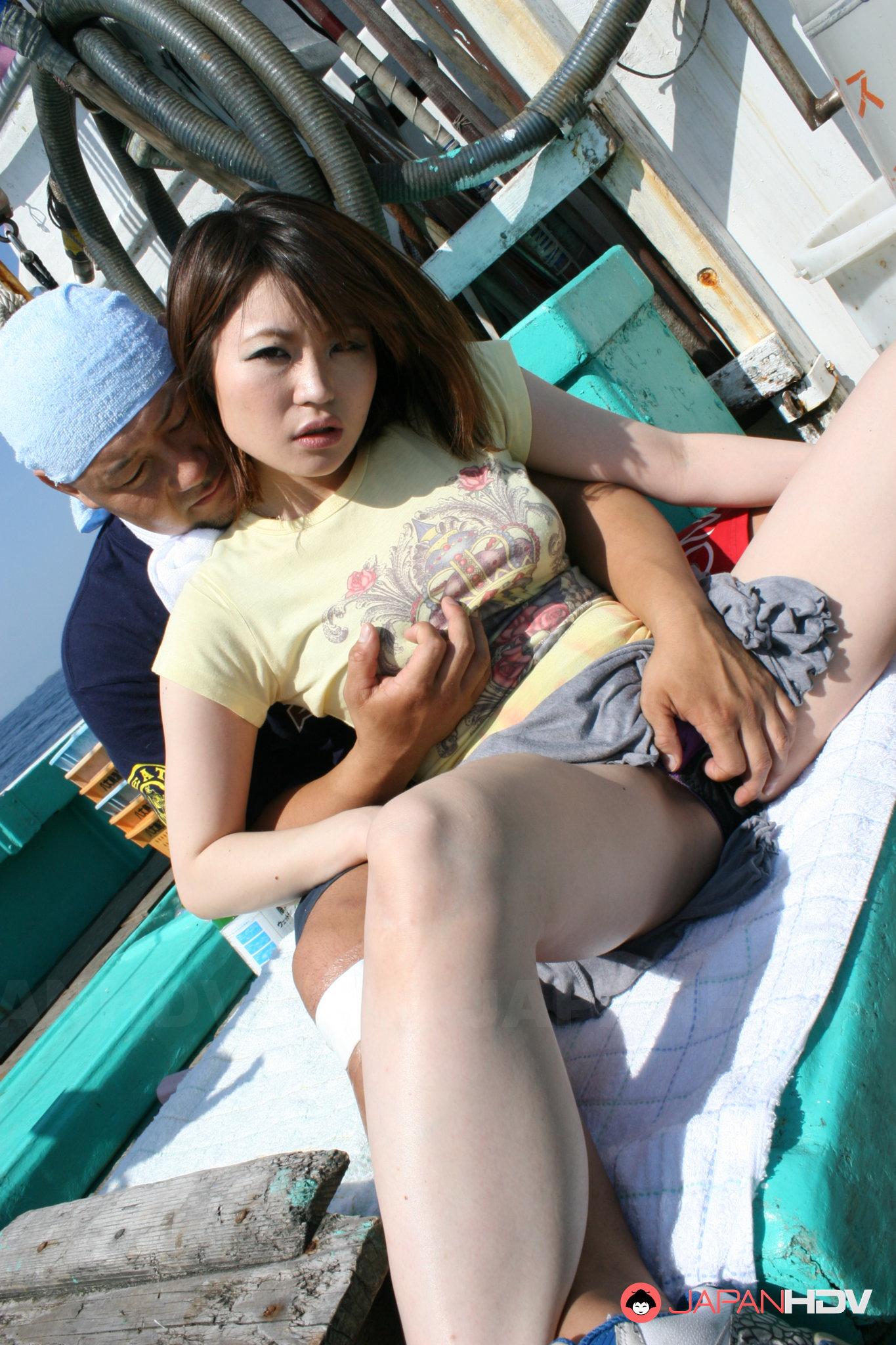Big boobs miki uemura amazing sex in romantic scenes 4