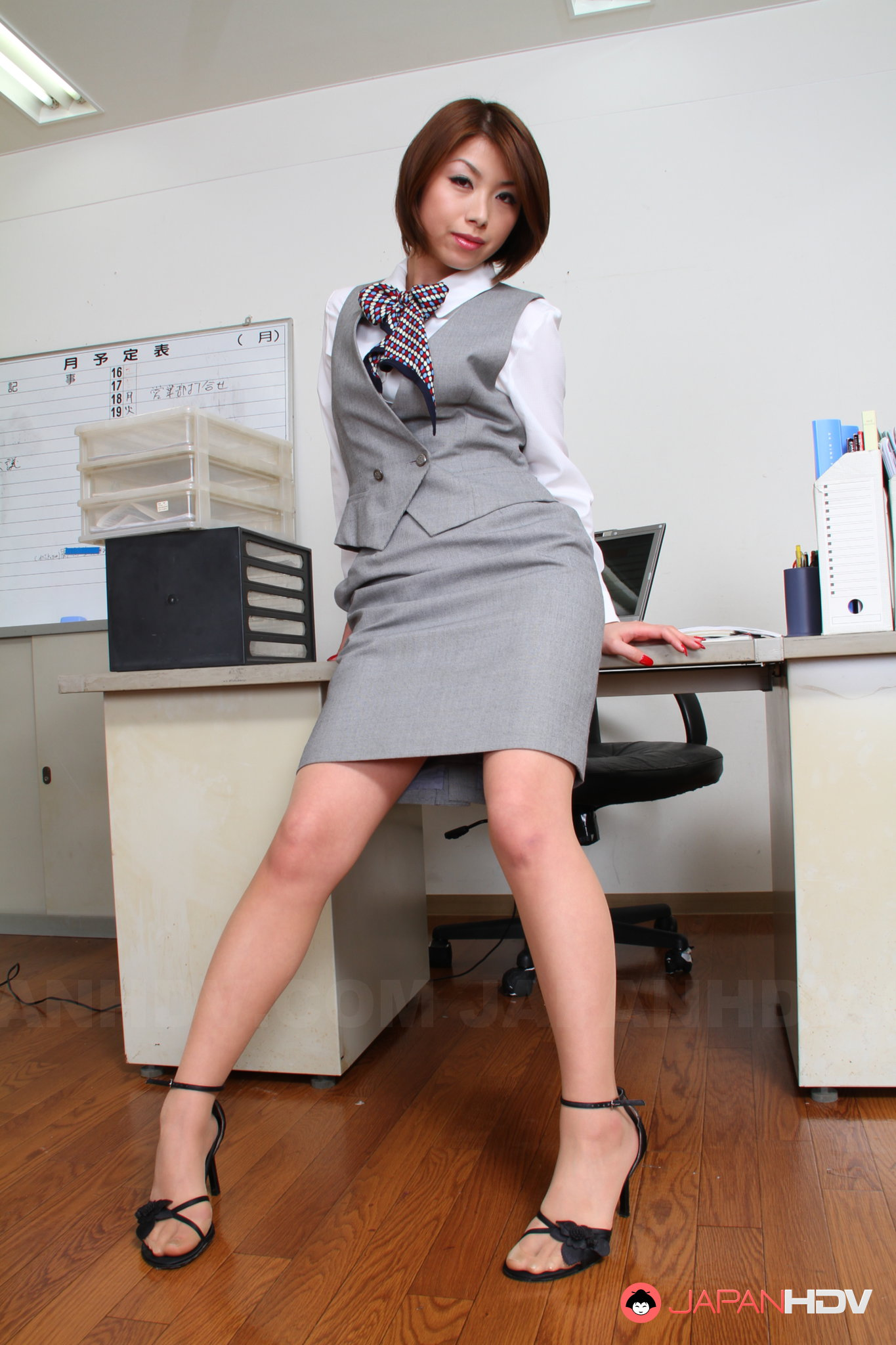 Asian girls in nylons photo gallery-9020