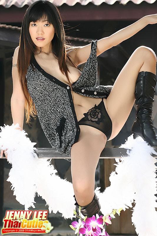 Jenny Lee » Thai » East Babes