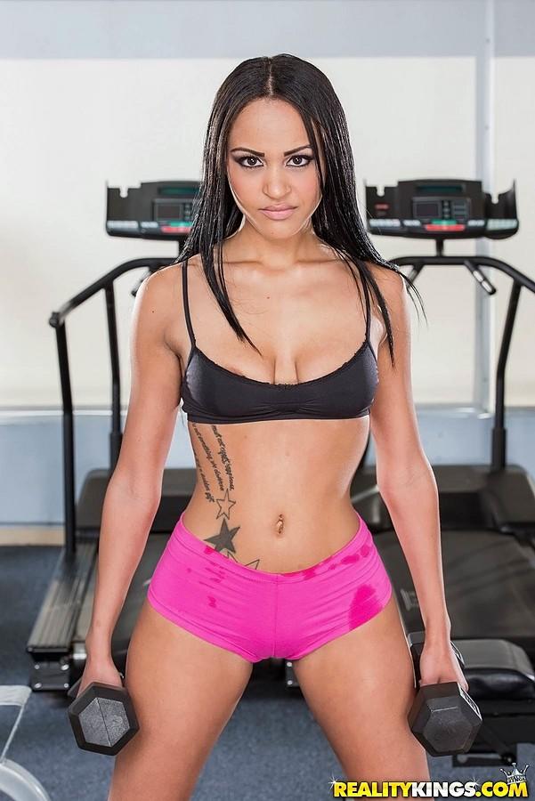 Sexy nude naked porn amateur latina