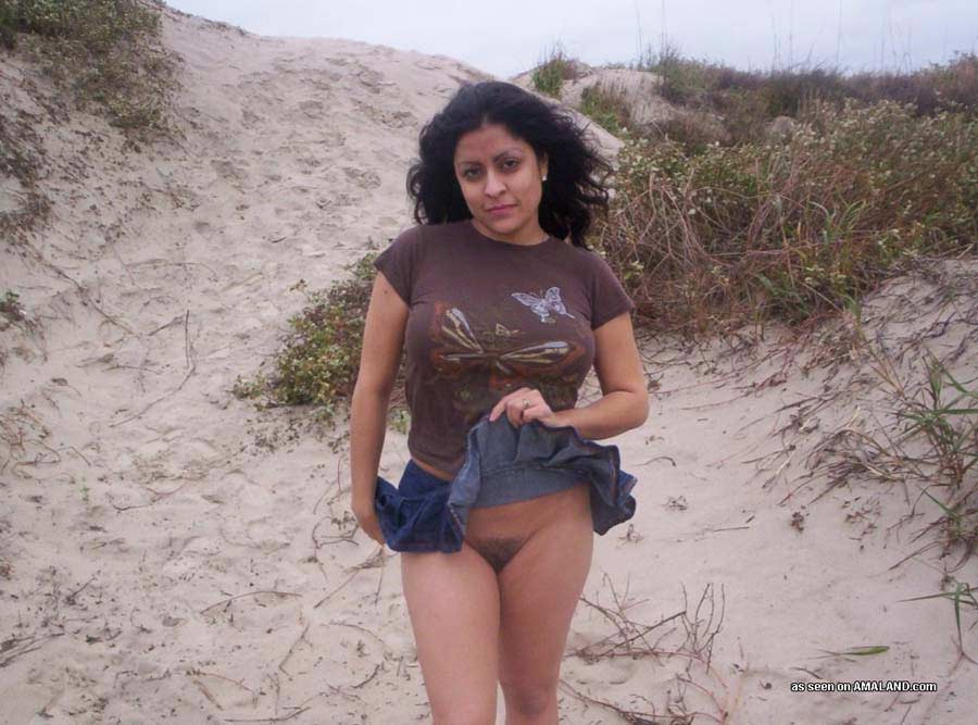 Mexican young naked pics black haired babes