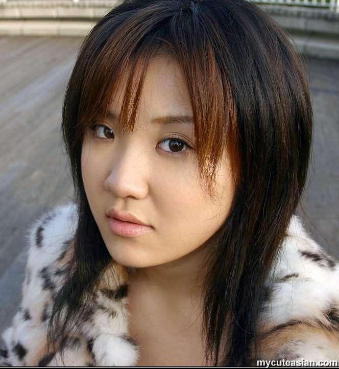 Asian Model » Asians » East Babes