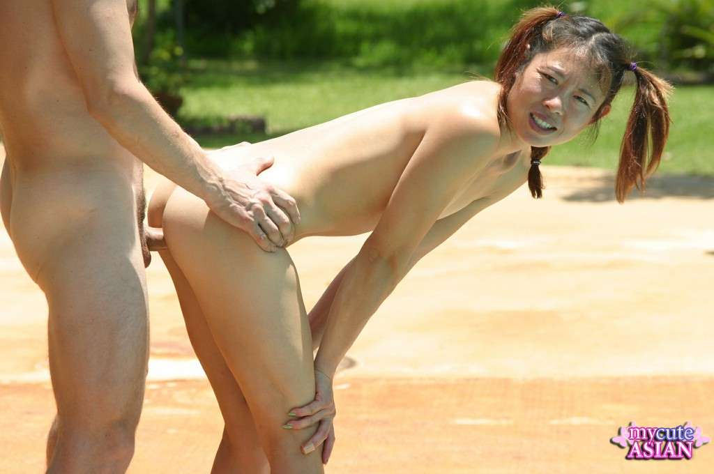 Korean beautiful girl fucking in some places 7