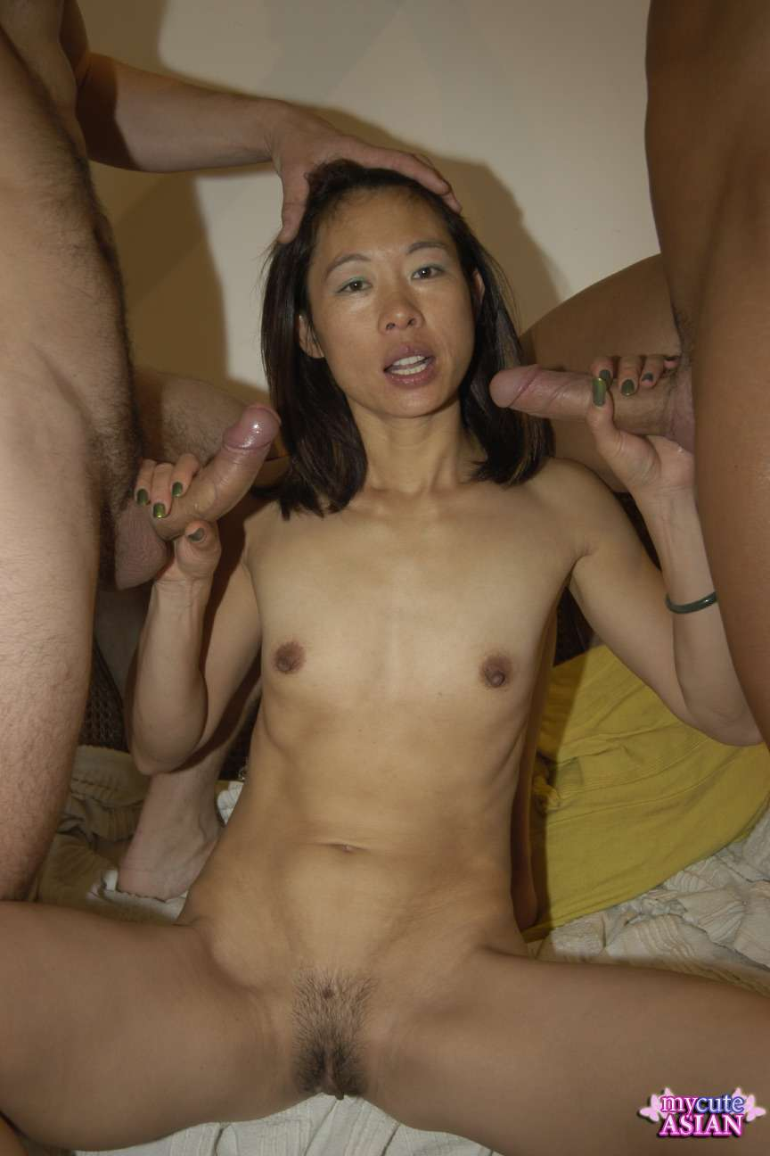Gallery Of Asian Whores