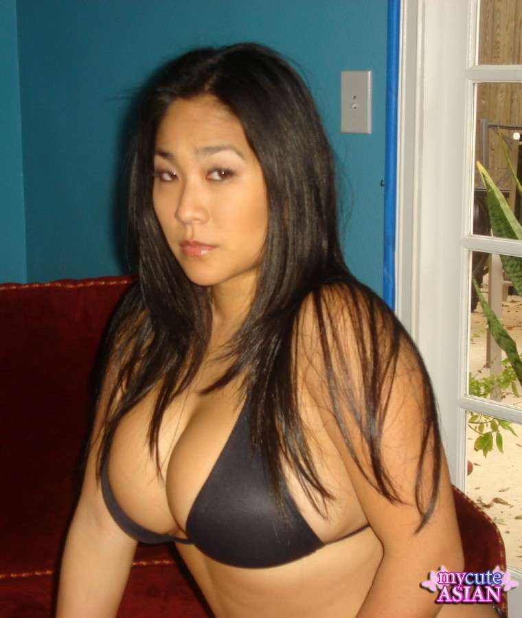 Chubby Asian  Asians  East Babes-6601