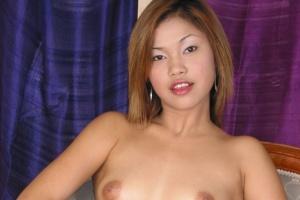 Hot Thai Babe